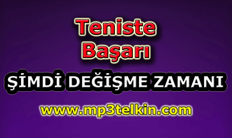 mp3telkin-youtube-Teniste-basari