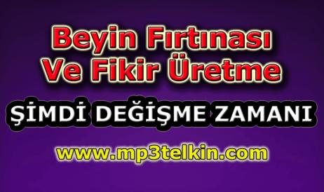 mp3telkin-youtube-beyin-firtinasi-fikir-uretme