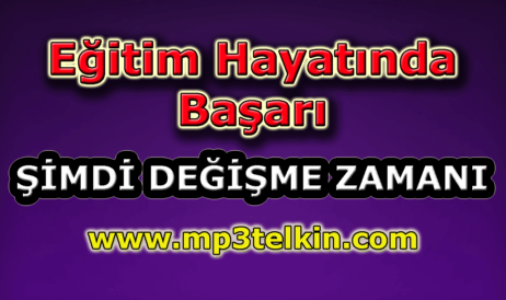 mp3telkin-youtube-egitim-hayatinda-basari