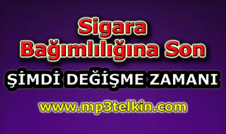 mp3telkin-youtube-sigara-bagimliligina-son