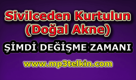 mp3telkin-youtube-sivilceden-kurtulun-dogal-akne